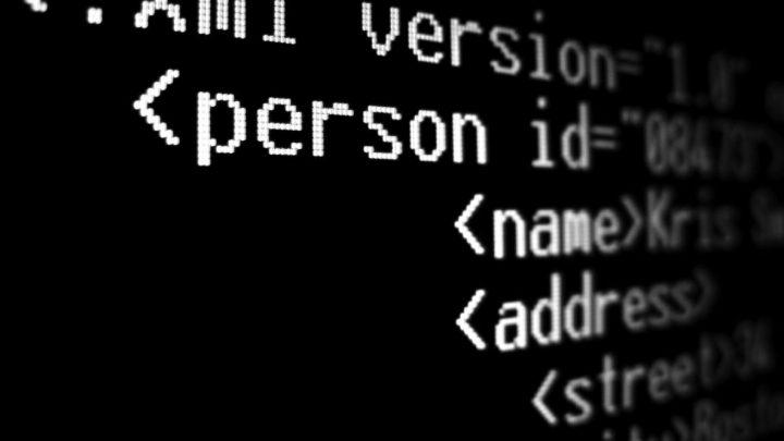 XML: Lenguaje de marcado