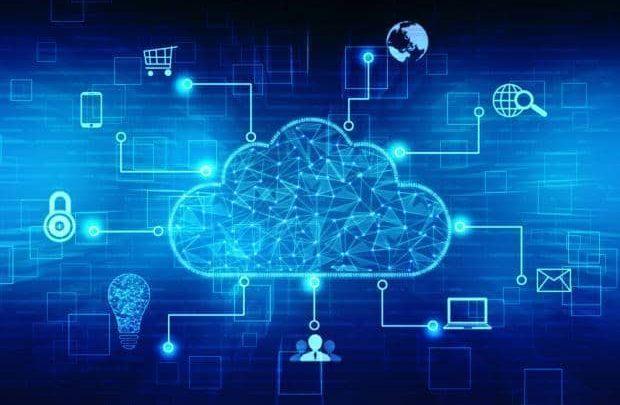 ¿Qué es el almacenamiento en la nube?