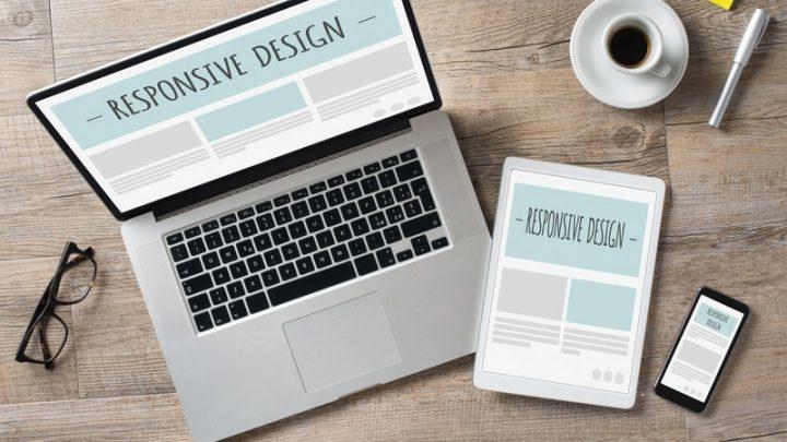 ¿Qué es el diseño web responsivo o adaptativo?